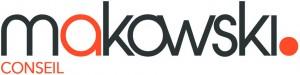 Logo MAKOWSKI CONSEIL