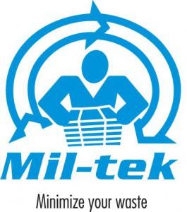 Logo MIL-TEK